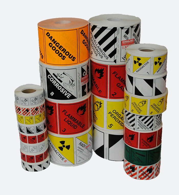 Dangerous Goods All